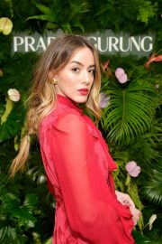 Chloe Bennet attends Prabal Gurung Celebrates 10 years in West Hollywood 2019/10/29 3