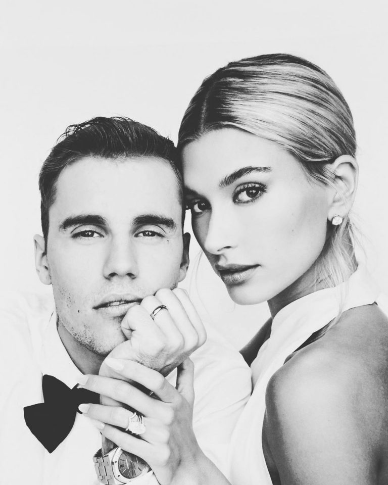 Justin Bieber and Hailey Baldwin get married for the second time, only 157 guests function 1
