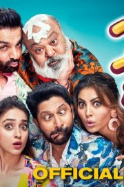 Pagalpanti Trailer Out on 22 Nov 2019, Directed by Anees Bazmee - the man behind several laughathon 1