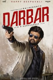 Rajinikanth's New Film Darbar Poster Out, Directed by AR Murugadoss 1