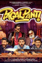 See New Character Posters of Pagalpanti Out, Trailer Drops on 22 October 2019 1