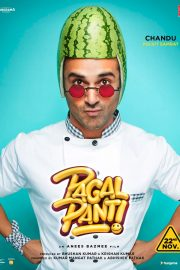 See New Character Posters of Pagalpanti Out, Trailer Drops on 22 October 2019 2