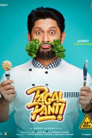 See New Character Posters of Pagalpanti Out, Trailer Drops on 22 October 2019 3