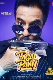 See New Character Posters of Pagalpanti Out, Trailer Drops on 22 October 2019 4