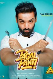 See New Character Posters of Pagalpanti Out, Trailer Drops on 22 October 2019 5
