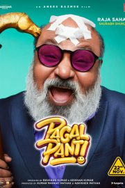 See New Character Posters of Pagalpanti Out, Trailer Drops on 22 October 2019 6
