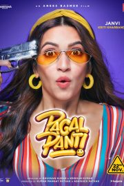 See New Character Posters of Pagalpanti Out, Trailer Drops on 22 October 2019 8
