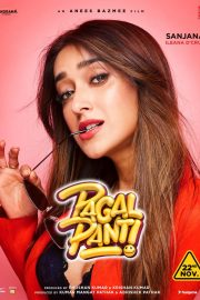 See New Character Posters of Pagalpanti Out, Trailer Drops on 22 October 2019 9