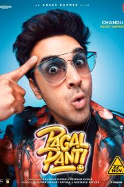 See New Character Posters of Pagalpanti Out, Trailer Drops on 22 October 2019 10
