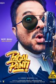 See New Character Posters of Pagalpanti Out, Trailer Drops on 22 October 2019 12