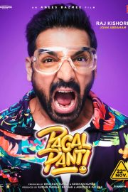 See New Character Posters of Pagalpanti Out, Trailer Drops on 22 October 2019 13