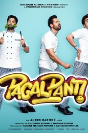 See New Character Posters of Pagalpanti Out, Trailer Drops on 22 October 2019 14