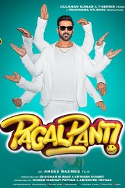 See New Character Posters of Pagalpanti Out, Trailer Drops on 22 October 2019 15