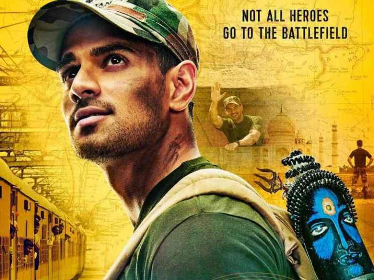 Sooraj Pancholi: Trailer of 'Satellite Shankar' Out, Directed by Irfan Kamal, Release Date 15 November 2019 1