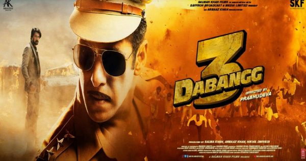 Trailer Of Salman Khan's Film Dabangg 3 Is Out, Directed by Prabhu Deva 1