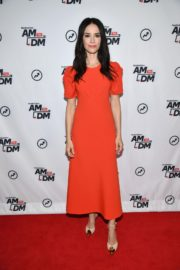 """Abigail Spencer attends BuzzFeed's """"AM To DM"""" in New York 2019/11/26 3"""