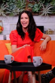 """Abigail Spencer attends BuzzFeed's """"AM To DM"""" in New York 2019/11/26 4"""