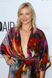 Amy Smart attends 2019 WildAid Gala in Beverly Hills 2019/11/09 1