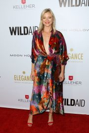 Amy Smart attends 2019 WildAid Gala in Beverly Hills 2019/11/09 2