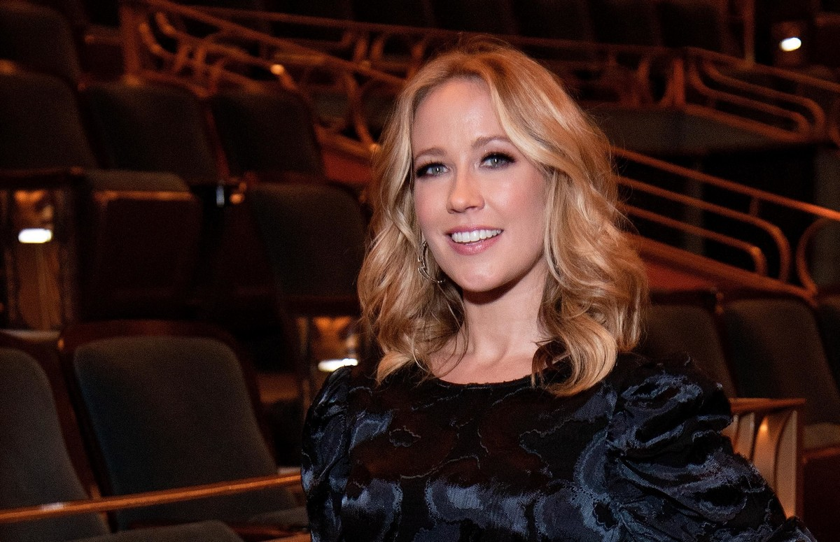 Anna Camp attends Special Screening of 'Here Awhile' during 2019 Napa Film Festival 2019/11/17 6