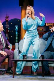 Anna Camp attends The Late Late Show with James Corden in Hollywood 2019/11/19 5