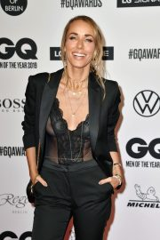 Annemarie Carpendale at the 2019 GQ Men of the Year Awards in Berlin 2019/11/07 28
