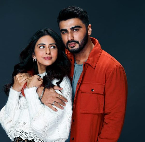 Another film by Arjun Kapoor will pair with Rakul Preet Singh for the first time 1