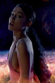 Ariana Grande Hot Photshoot for 'God Is A Woman' Song 2018 9