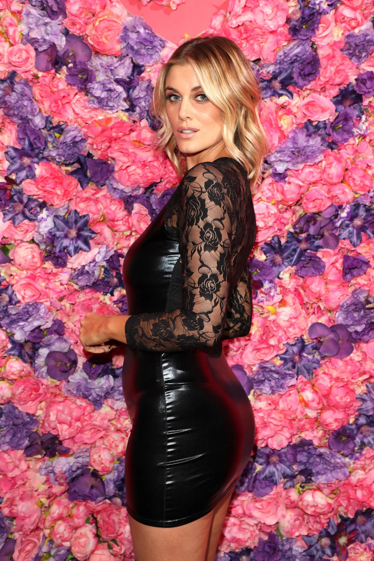 Ashley James Opens Lovehoney Pop Up Christmas Gift Shop in London 2019/11/01 3