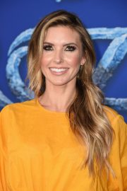Audrina Patridge attends Premiere of Disney's ''Frozen 2'' at Dolby Theater in Hollywood 2019/11/07 1