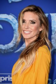 Audrina Patridge attends Premiere of Disney's ''Frozen 2'' at Dolby Theater in Hollywood 2019/11/07 2