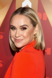 Becca Tobin arrives Kohl's 'New Gifts at Every Turn' Holiday Shopping Event 2019/11/06 1