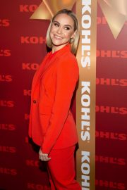 Becca Tobin arrives Kohl's 'New Gifts at Every Turn' Holiday Shopping Event 2019/11/06 2