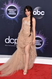 Camila Cabello and Shawn Mendes at 2019 American Music Awards in Los Angeles 2019/11/24 13