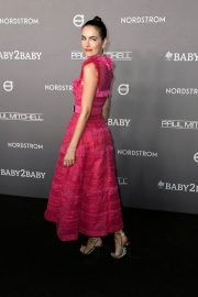 Camilla Belle attends 2019 Baby2Baby Gala by Paul Mitchell at 3LABS in Culver City 2019/11/09 2