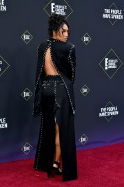 Candice Patton attends 45th Annual People's Choice Awards in Los Angeles 2019/11/10 3