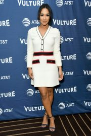 Candice Patton attends Vulture Festival in Los Angeles 2019/11/09 8