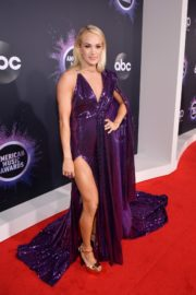 Carrie Underwood attends 2019 American Music Awards at Microsoft Theater in Los Angeles 2019/11/24 7