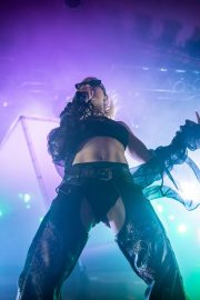 Charli XCX performs live in concert at Astra in Berlin 2019/11/09 3