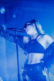 Charli XCX performs live in concert at Astra in Berlin 2019/11/09 5