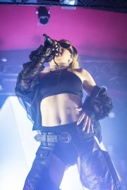 Charli XCX performs live in concert at Astra in Berlin 2019/11/09 7