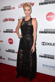 Charlize Theron attends 33rd American Cinematheque Award Presentation 2019/11/08 7