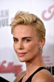 Charlize Theron attends 33rd American Cinematheque Award Presentation 2019/11/08 8