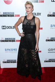Charlize Theron attends 33rd American Cinematheque Award Presentation 2019/11/08 12