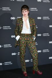 Christine and the Queens at GQ Women & Men of The Year Awards in Paris 2019/11/26 6