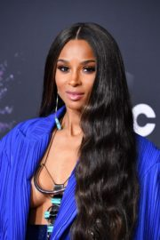 Ciara attends 2019 American Music Awards at Microsoft Theater in Los Angeles 2019/11/24 8