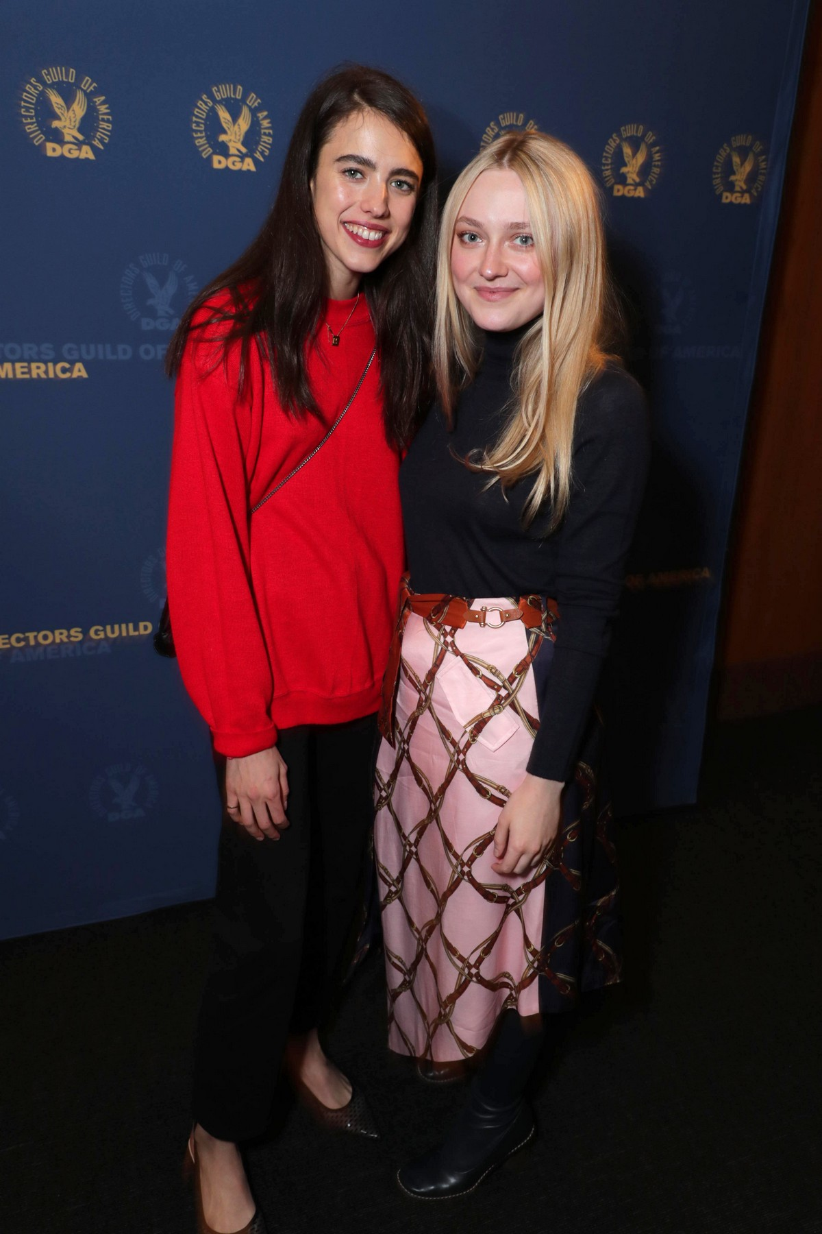 Dakota Fanning attends 'Once Upon a Time in Hollywood' Special Screening in Los Angeles 2019/11/21 1