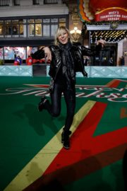 Debbie Gibson attends 93rd Annual Macy's Thanksgiving Day in New York City 2019/11/26 1