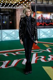 Debbie Gibson attends 93rd Annual Macy's Thanksgiving Day in New York City 2019/11/26 2