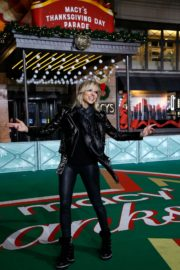 Debbie Gibson attends 93rd Annual Macy's Thanksgiving Day in New York City 2019/11/26 3